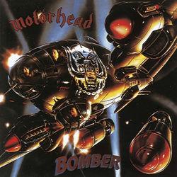 View album Bomber (Bonus Track Edition)