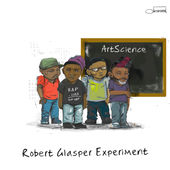 Robert Glasper Experiment – ArtScience [iTunes Plus AAC M4A] (2016)