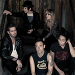 View artist The Airborne Toxic Event