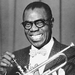 View artist Louis Armstrong