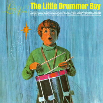 The Little Drummer Boy – Living Voices