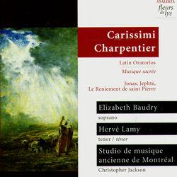 View album Latin Oratorios (Musique Sacrée)