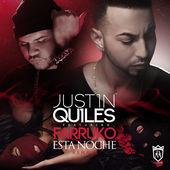 Justin Quiles – Esta Noche (Remix) [feat. Farruko] – Single [iTunes Plus AAC M4A] (2015)