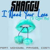 Shaggy – I Need Your Love (Te Quiero Más) [feat. Mohombi, Faydee & Costi] – Single [iTunes Plus AAC M4A] (2015)