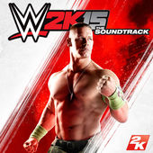 Various Artists – WWE 2K15: The Soundtrack [iTunes Plus AAC M4A] (2014)