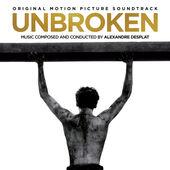 Alexandre Desplat – Unbroken (Original Motion Picture Soundtrack) [iTunes Plus AAC M4A] (2014)