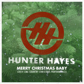 Hunter Hayes – Merry Christmas Baby (2014 CMA Country Christmas Performance) – Single [iTunes Plus AAC M4A] (2014)