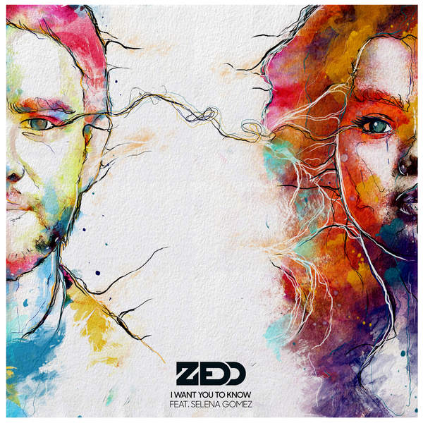 Zedd – I Want You to Know (feat. Selena Gomez) – Single (2015) [iTunes Plus AAC M4A]