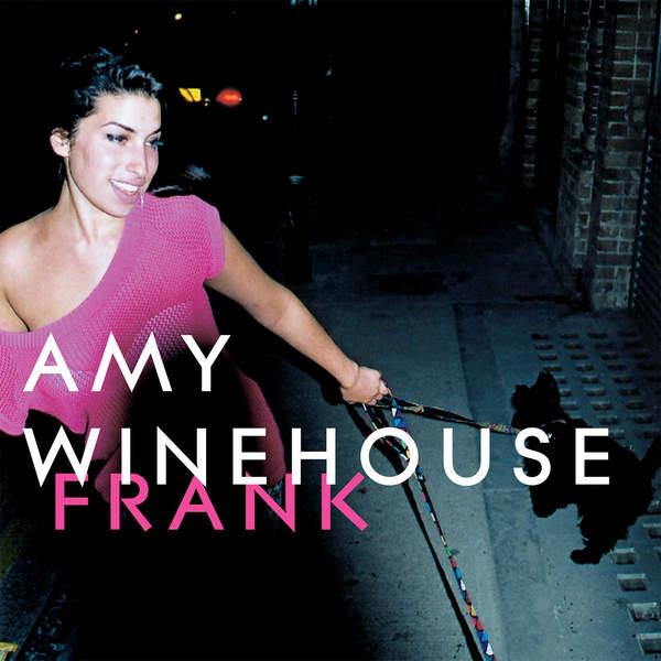 Amy Winehouse – Frank – iTunes Plus AAC M4A – Album | NhacHot Amy Winehouse