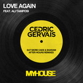 Cedric Gervais – Love Again (After Hours Remixes) [feat. Ali Tamposi] – Single [iTunes Plus AAC M4A] (2015)