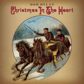 Christmas In the Heart – Bob Dylan