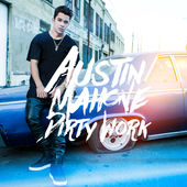Austin Mahone – Dirty Work – Single [iTunes Plus AAC M4A] (2015)