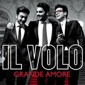 Il Volo – Grande amore (Eurovision Version) – Single [iTunes Plus AAC M4A] (2015)