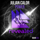 Julian Calor – Power – Single [iTunes Plus AAC M4A] (2015)