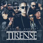 Jking & Maximan – Intro – Tirense (feat. Sica, Guelo Star, Randy, Tempo, D. Ozi, Pusho, Genio & Polakan) – Single [iTunes Plus AAC M4A] (2014)
