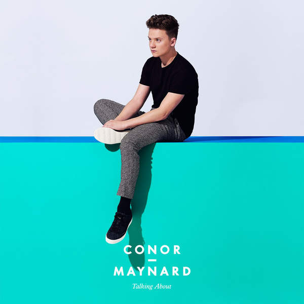 Conor Maynard – Talking About – Single (2015) [iTunes Plus AAC M4A]