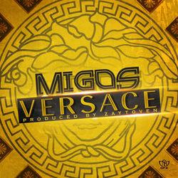 View album Versace (feat. Drake) [Remix] - Single