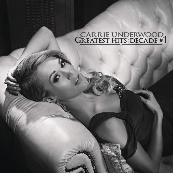 Carrie Underwood – Something in the Water – Pre-order Single (2014) [iTunes Plus AAC M4A]