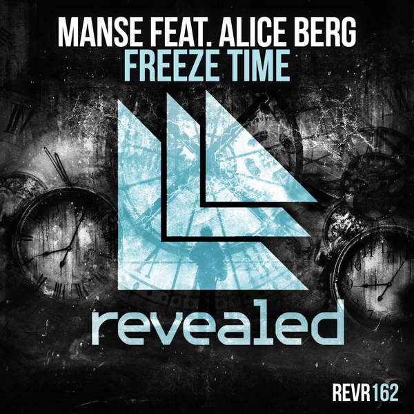 Manse – Freeze Time (feat. Alice Berg) – Single (2015)  [iTunes Plus AAC M4A]