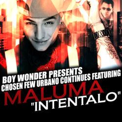View album Intentalo - Single