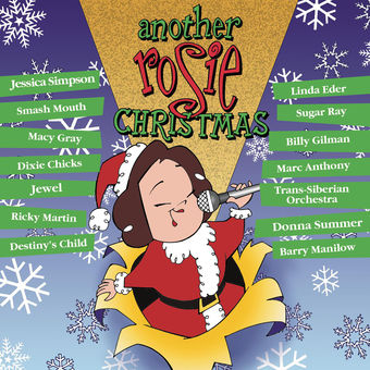 Another Rosie Christmas – Various Artists