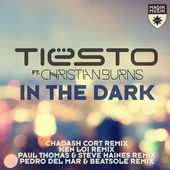 Tiësto – In the Dark (feat. Christian Burns) [Remixes] – EP [iTunes Plus AAC M4A] (2015)