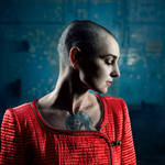 View artist Sinead O'Connor