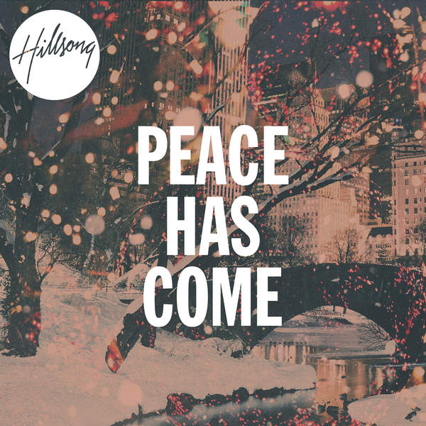 Peace Has Come - Single