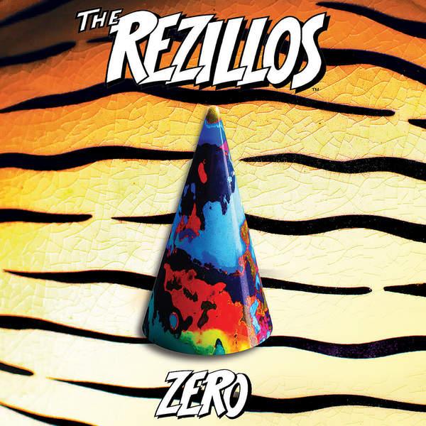 The Rezillos – Zero (2015) [iTunes Plus AAC M4A]