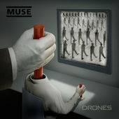 Muse - Drones (2015) [iTunes Plus AAC M4A]