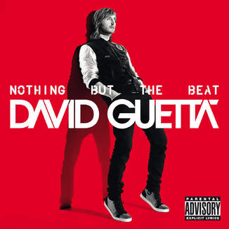 David guetta nothing but the beat explicit