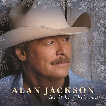 Let It Be Christmas – Alan Jackson