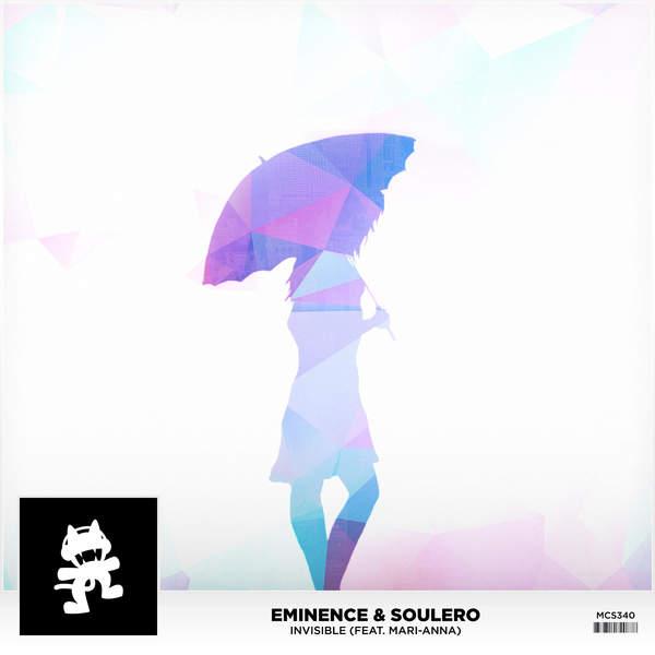Eminence & Soulero – Invisible (feat. Mari-Anna) – Single (2015) [iTunes Plus AAC M4A]