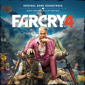 Cliff Martinez – Far Cry 4 (Original Game Soundtrack) [iTunes Plus AAC M4A] (2014)