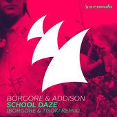 Borgore & Addison – School Daze (Borgore & Tisoki Remix) – Single [iTunes Plus AAC M4A] (2015)
