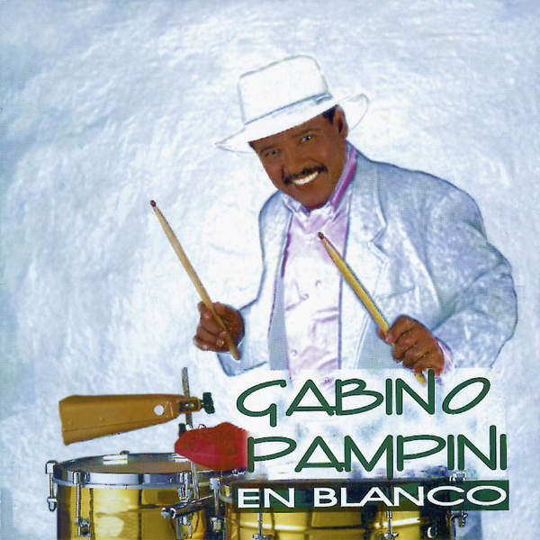 Gabino Pampini - En Blanco (1998) [MP3 @128 Kbps]