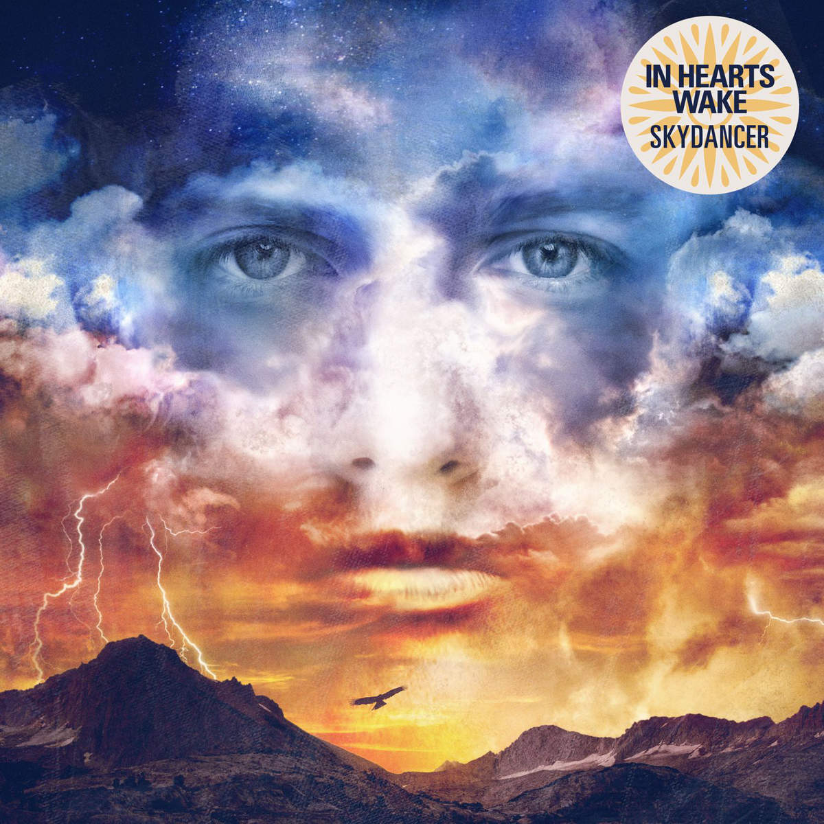 In Hearts Wake - Skydancer (2015)