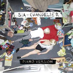 View album Chandelier (Piano Version) - Single