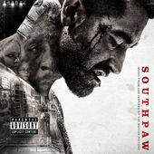 Various Artists – Southpaw (Music from and Inspired By the Motion Picture)