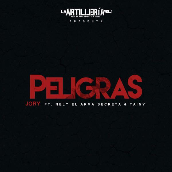 Jory – Peligras (feat. Nely El Arma Secreta & Tainy) – Single (2015) [iTunes Plus AAC M4A]