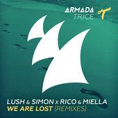 We Are Lost (Remixes) - Single, Lush & Simon