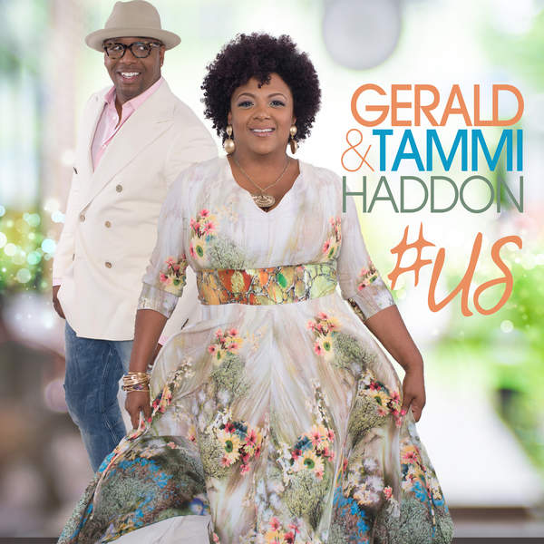 Awesome God by Gerald and Tammi Haddon