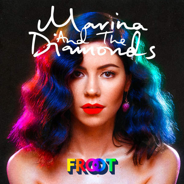 Marina and The Diamonds – Forget – Pre-order Single (2015) [iTunes Plus AAC M4A]