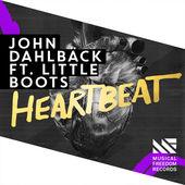 John Dahlbäck – Heartbeat (feat. Little Boots) – Single [iTunes Plus AAC M4A] (2014)