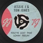Jessie J & Tom Jones – You've Lost That Lovin' Feelin' – Single [iTunes Plus AAC M4A] (2015)