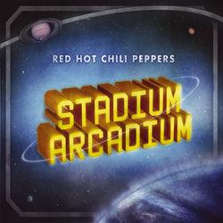 View album Red Hot Chili Peppers - Stadium Arcadium