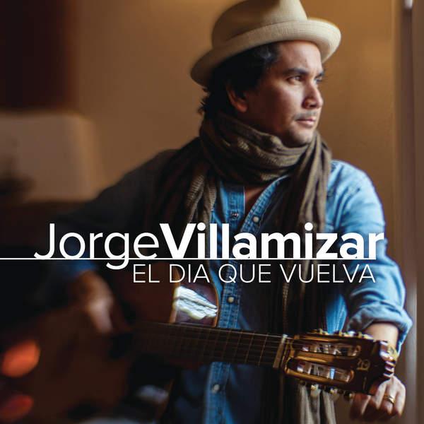 Jorge Villamizar - El Día Que Vuelva [iTunes Plus AAC M4A] 2015)