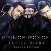 Prince Royce – Soy el Mismo (Deluxe Edition) [iTunes Plus AAC M4A] (2014)