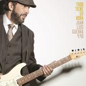Juan Luis Guerra 440 – Todo Tiene Su Hora – Single [iTunes Plus AAC M4A] (2014)