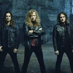 View artist Megadeth